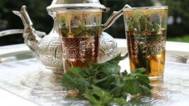 Photo de Produits toxiques dans le thé. Les autorités sanitaires réagissent