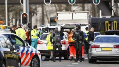 Photo de Fusillades d'Utrecht. Une lettre rapproche la piste terroriste