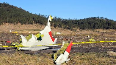 Photo de Crash d'Ethiopian Airlines : La famille d'une victime porte plainte contre Boeing