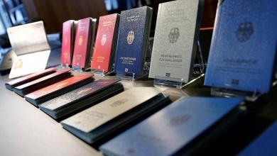 Photo de Un système de sécurité européen cible les étrangers n'ayant pas besoin d'un visa Schengen