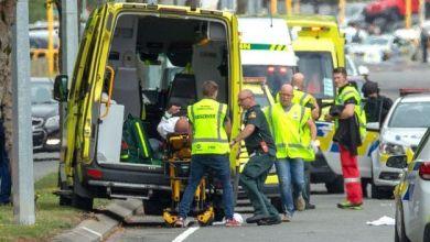 Photo de Attaques en Nouvelle-Zélande : Le tireur est un extrémiste australien