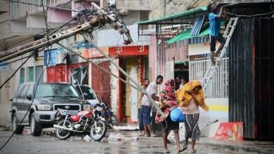 Photo de Cyclone au Mozambique: le bilan pourrait dépasser 1000 morts