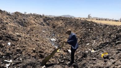 Photo de Ethiopie : Deux Marocains parmi les victimes du crash