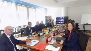 Photo de Le Comité du droit à l'information tient sa première réunion