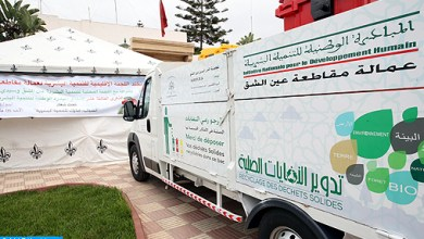 Photo de Skhirate-Témara : Adoption de 23 projets INDH pour plus de 38 millions de DH