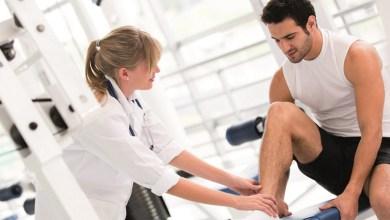 Photo de Les médecins du sport font le point