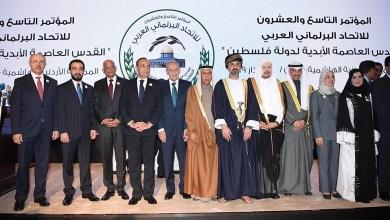 Photo de Pays arabes. Les difficultés d'un front diplomatique commun