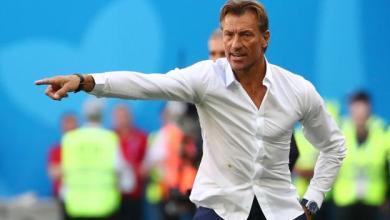 Photo de Hervé Renard : Le match contre l'Argentine «sera certainement difficile»