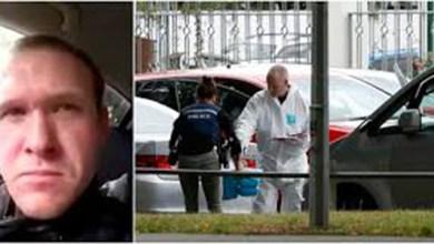 Photo de Nouvelle-Zélande : L'auteur de l'attentat devant le tribunal
