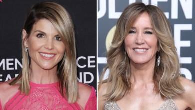 Photo de Falsification de documents : Deux stars hollywoodiennes inculpées