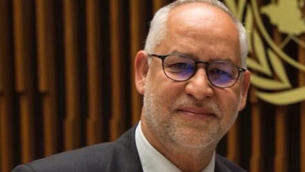 Jaouad Mahjour, le nouveau directeur général adjoint de l'OMS - LesEco.ma