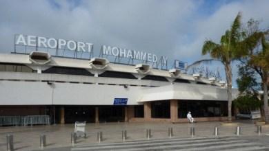 Photo de Aéroport Mohammed V : Renforcement de la sûreté et la sécurité aéroportuaires