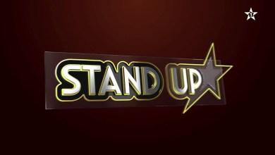 Photo de Emission «Stand'up». Le terme «Kahlouch» vaut un carton jaune à la SNRT