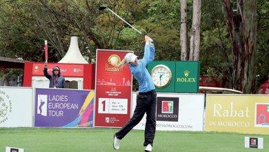 Photo of Coupe Lalla Meryem de golf. L'Espagnole Nuria Iturrios remporte la 25ème édition