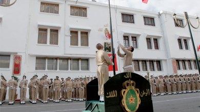 Photo of 63e anniversaire des FAR. Il était une fois, l'armée marocaine