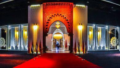 Photo de Le « Maroc à Abu Dhabi » expose le génie des artisans marocains