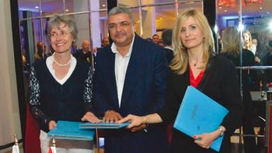 Photo de La BEI adoube le secteur privé marocain