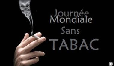 Photo de Journée mondiale sans tabac. Gare à vos poumons !
