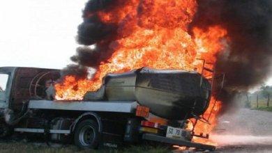 Photo de Niger. 55 morts dans l'explosion d'un camion-citerne