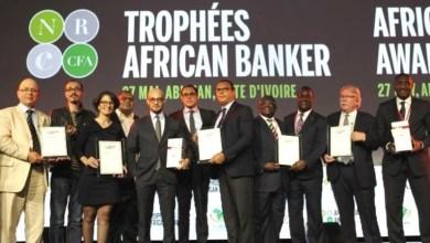 Photo de Les finalistes pour les trophées African Bankers 2019 sélectionnés
