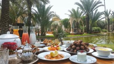 Photo de Un Ramadan pour tous les goûts au Palais Namaskar