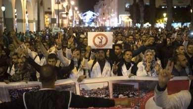 Photo de Blessé lors d'un sit-in, le père d'une enseignante décède