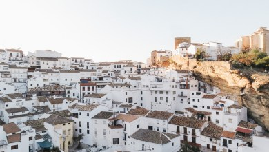 Photo de Canicule. Un jeune homme meurt d'un coup de chaleur en Espagne