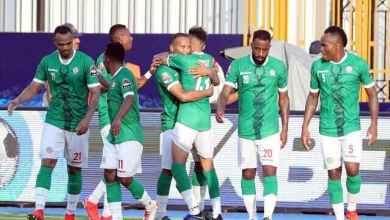 Photo de Une première victoire pour le Madagascar, qui se rapproche des huitièmes