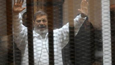 Photo de L'Egypte accuse l'ONU de «politiser» la mort de Morsi