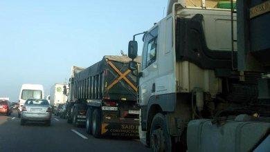 Photo de La commission du transport prend de nouvelles mesures