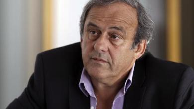 Photo de Affaire du Qatar 2022. Platini et deux anciens collaborateurs de Sarkozy relâchés