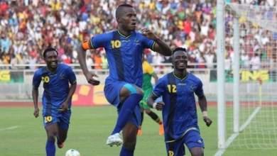Photo de La Tanzanie procède à une collecte nationale pour motiver son équipe