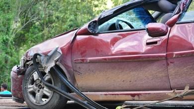 Photo de Accidents de la circulation. 29 morts et 1.982 blessés durant la semaine dernière