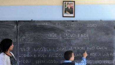 Photo de Généralisation de l'Amazigh. Adoption officielle par la Chambre des représentants