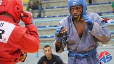 Photo de Tenue de la 14ème édition du championnat d'Afrique de Sambo et Tai Jitsu à Casablanca