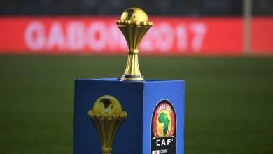 Photo de La CAF prévoit deux pauses fraîcheur entre les mi-temps