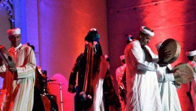 Photo de Fès accueille le festival international de la culture amazighe
