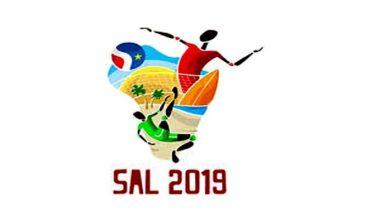 Photo de Jeux africains de plage. Le Maroc en tête du tableau des médailles