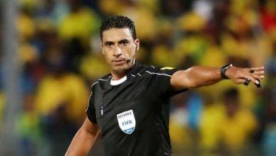 Photo de Les joueurs congolais mettent leur défaite sur le dos de l'arbitre marocain
