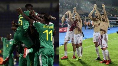 Photo de Le Sénégal en finale, fin de parcours pour la Tunisie