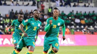 Photo de Le Sénégal et la Côte-d'Ivoire jouent leur qualification aujourd'hui