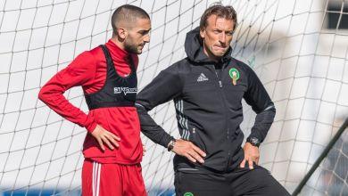 Photo de Elimination du Maroc. La faute à «pas de chance»?