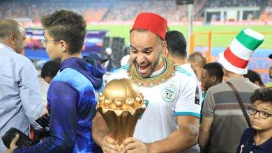 Photo de 29 ans plus tard, l'Algérie accroche une deuxième étoile à son maillot