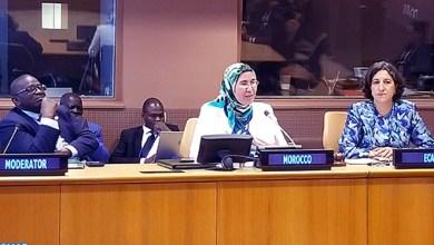 Photo de Le Maroc organise à New York un événement sur le financement des ODD en Afrique