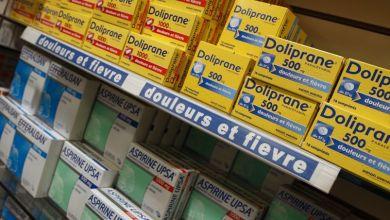 Photo de France. L'alerte au surdosage sera imposée sur les boîtes de paracétamol