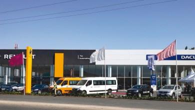 Photo de Revêtements automobile. PPG lance la production de mastics pour Dacia depuis Tanger