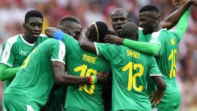 Photo de Le président sénégalais a offert des passeports diplomatiques aux joueurs