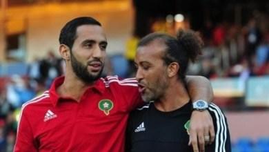 Photo de Mustapha Hadji revient sur la prestation des Lions à la CAN