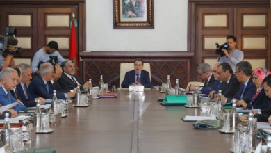 Photo de Des nominations à de hautes fonctions approuvés par le  conseil de gouvernement