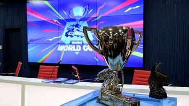 Photo de Trente millions de dollars pour les gagnants de la première Coupe du monde « Fortnite »